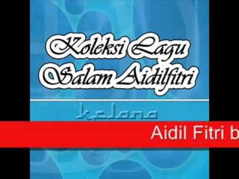 Aidilfitri - Nona Asiah & Kamsani.flv