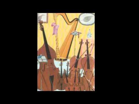 1) Piccolo saxo et compagnie Petite histoire d'un grand orchestre