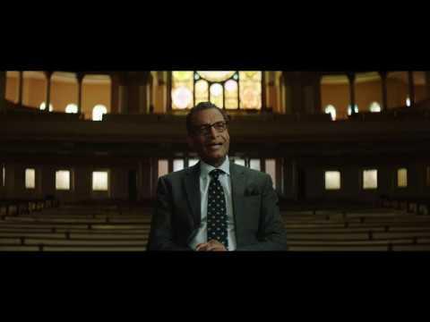 Movie Clip Featuring Rev. A.R. Bernard