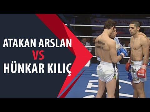 Çağan Atakan Arslan (AVATAR) VS Hünkar Kılıç 24.12.2010 | Avatar Atakan