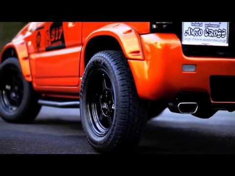 Suzuki Jimny Mod - Japan