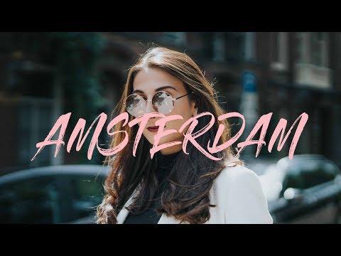 AMSTERDAM - Travel Video