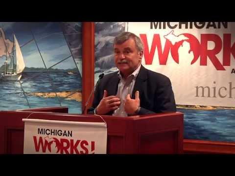 Michigan Works! Prosperity Awards: Talent District 8 Highlight