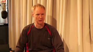 John Schaefer: Piece 3: Philip Glass