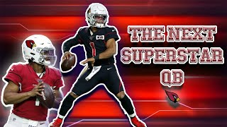 Why Kyler Murray Is The FUTURE STAR Of The NFL