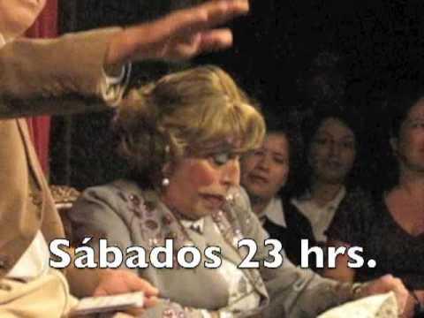 CABALLO ROJAS Elba Esther se busca