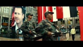 Inescapable Official Movie Trailer [HD]
