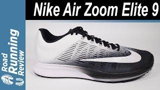 Nike Air Zoom Elite 9 Review