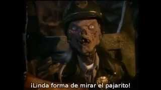 Cuentos Desde La Cripta Cap 3 Temp 3 Muerte De Carrona (subtitulado)