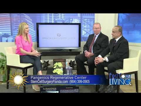 FCL Friday, April 13th: Pangenics Regenerative Center