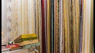 видео Бизнес на пошиве штор на заказ