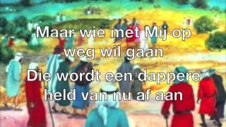 Lied van Gideon dappere held (Elly & Rikkert(