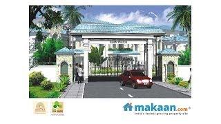 Aditya Eden Woods, Gachibowli, Tellapur, Hyderabad, Residential Villas