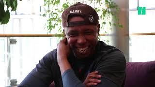 Our Fav Actor - Sdumo Mtshali