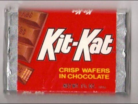 Mandela Effect (Kit-Kat Candy Bar) Please Vote #1