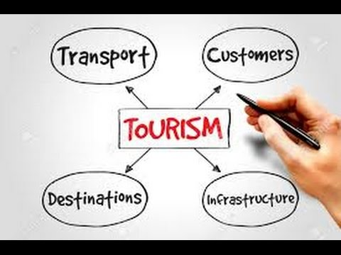Tourism Industry in india :some facts