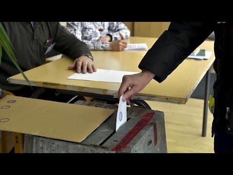 الحزبان الاشتراكي الديمقراطي والفنلنديون في حالة شبه تعادل بالانتخابات…  - 07:53-2019 / 4 / 15