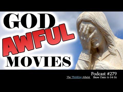 TTA Podcast 279: God Awful Movies