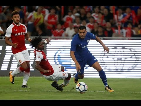 Download Arsenal vs Chelsea 0-3 #PreSeason 22nd July 2017 All Goals and Highlights!