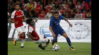 Arsenal vs Chelsea 0-3 #PreSeason 22nd July 2017 All Goals and Highlights!