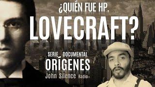 DOCUMENTAL DE LOVECRAFT EN ESPAÑOL documentales en HD