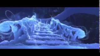 Музыкальный клип мультфильма Холодное сердце Frozen Let It Go Music Video