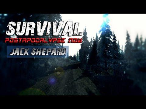 Survival Postapocalypse Now #3 [Непредсказуемое болото]