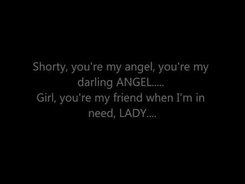 SHAGGY - ANGEL **(LYRICS ON SCREEN)**