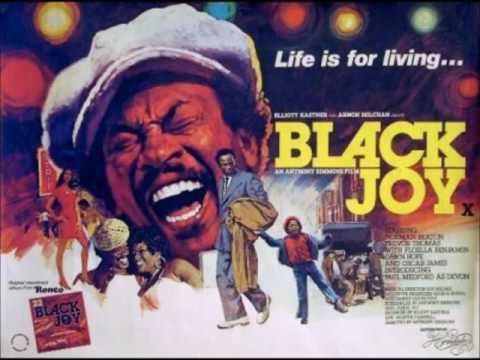 "Jimmy Helms ""Black Joy''"