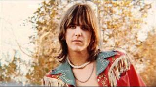 Gram Parsons and EmmyLou Harris: Return of the Grievous Angel