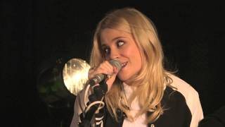 Pixie Lott 'Nasty' (Live from YouTube)
