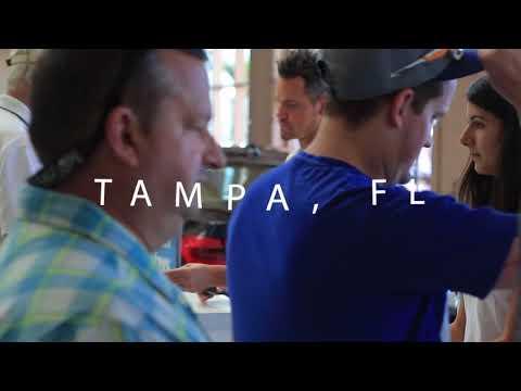 Show Highlights: Progressive Insurance Tampa Boat Show