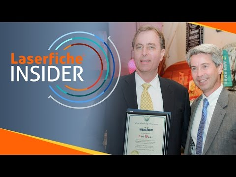Laserfiche Insider - Long Beach Prosecutor's Office Recognizes Laserfiche