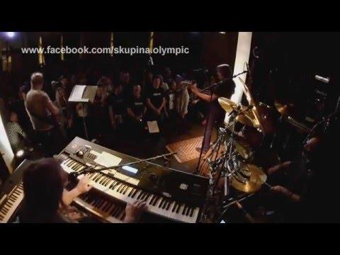 OLYMPIC - Jako kluci začli jsme hrát / live Malostranská Beseda 2015