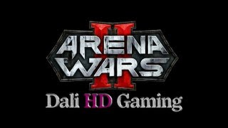 Arena Wars 2 PC Gameplay HD 1440p