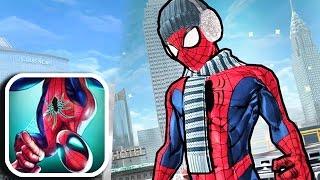 Spider-Man: Unlimited - Winter Spider-Man (Titan New Year Offer)