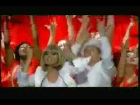High School Musical 3 - I want it all (Sharpay and Ryan)