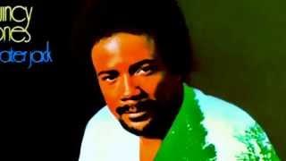 Quincy Jones - Brown Ballad