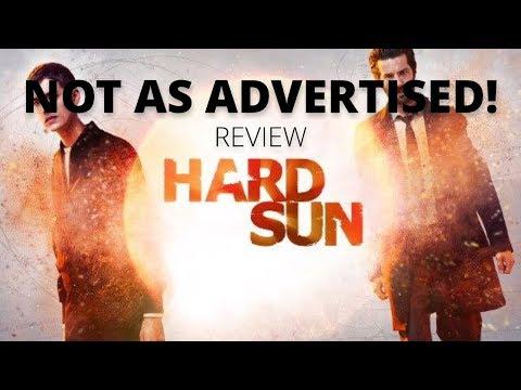 Hard Sun BBC Review