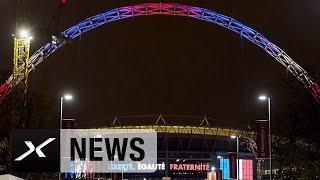 England gegen Frankreich: Kein normales Spiel | England - Frankreich