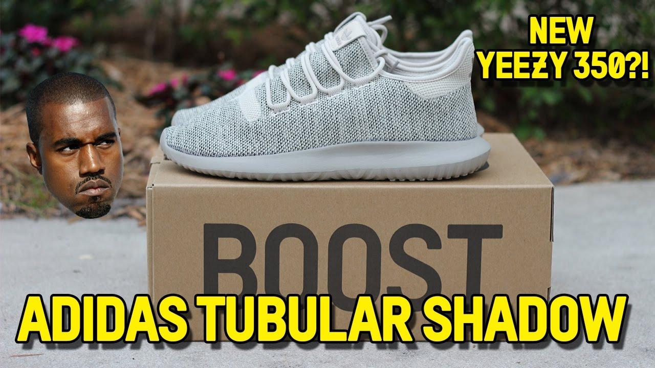 adidas tubular vs yeezy