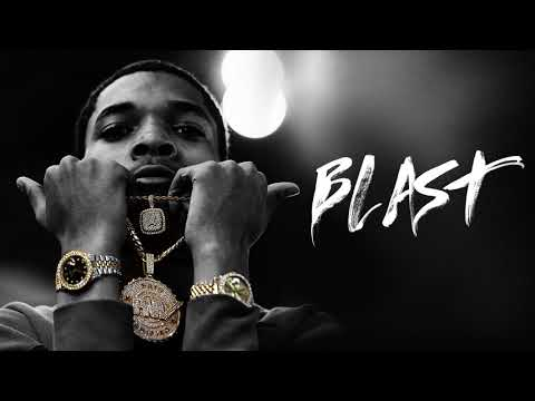 PNV Jay - Blast (Official Audio)