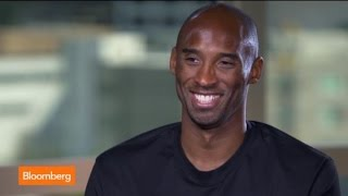 Kobe Bryant's Best Advice: Be You With No Gimmicks