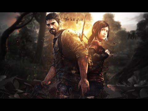 The Last of Us Remastered (Chronological Order) Game Movie All Cutscenes PS4 1080p HD