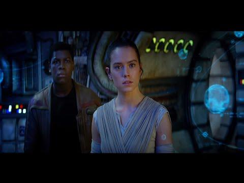 Trailer do filme Star Wars: O Despertar da Força
