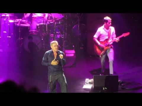 Morrissey - Live at the Eventim Apollo, London 20/09/2015