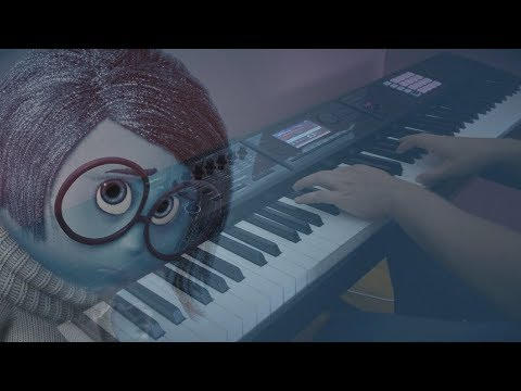 6 Sad Pixar Themes That Will Make You Cry -  Piano Medley