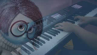 6 Sad Pixar Themes That Will Make You Cry Piano Medley
