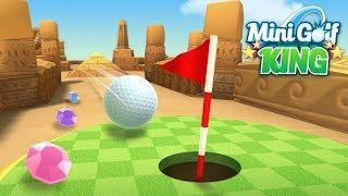 Mini Golf King - Multiplayer Game