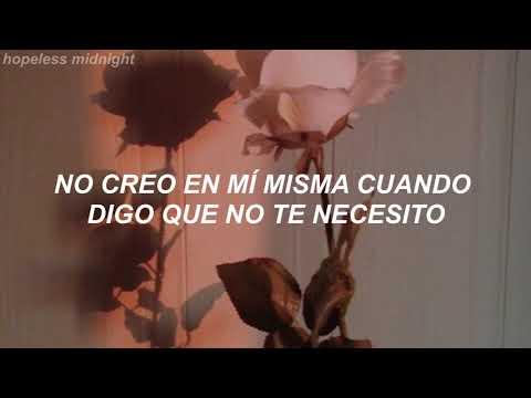Camila Cabello - Liar; Traducida al Español